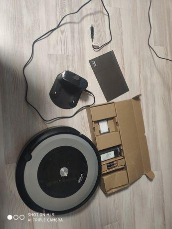 Irobot Roomba e 5