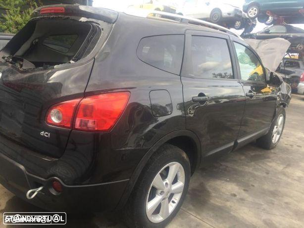 Nissan Qashqai +2 1.5 dci de 2010 para peças