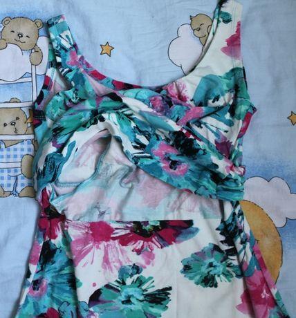250 грн. Сарафан платье для кормления и беременных I love mum р.42(S)