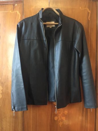 Куртка женская кожа, размер 46-48