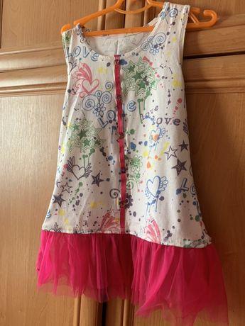 Продам платье туника