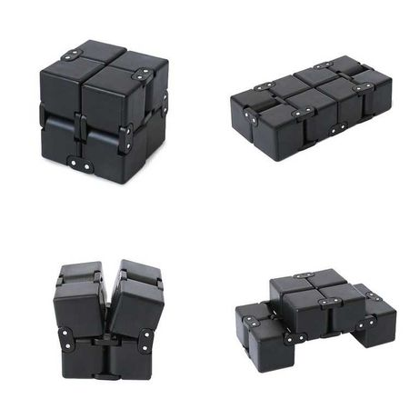 Безкiнечний Кубик антистрес
