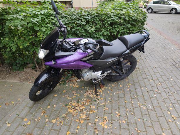Honda CBF 125 cm3