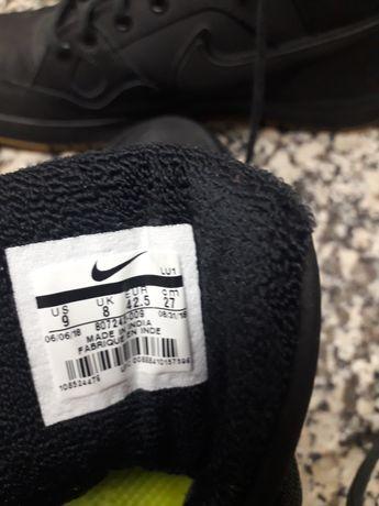 Tênis bota Nike 42,5