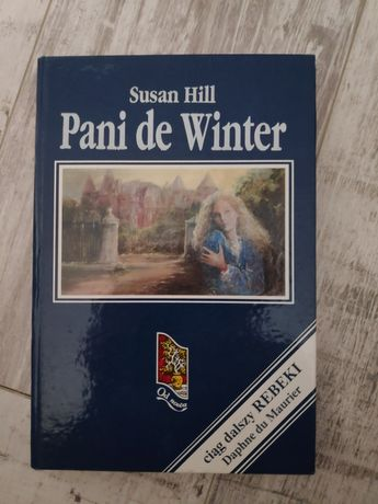 Pani de Winter, Susan Hill