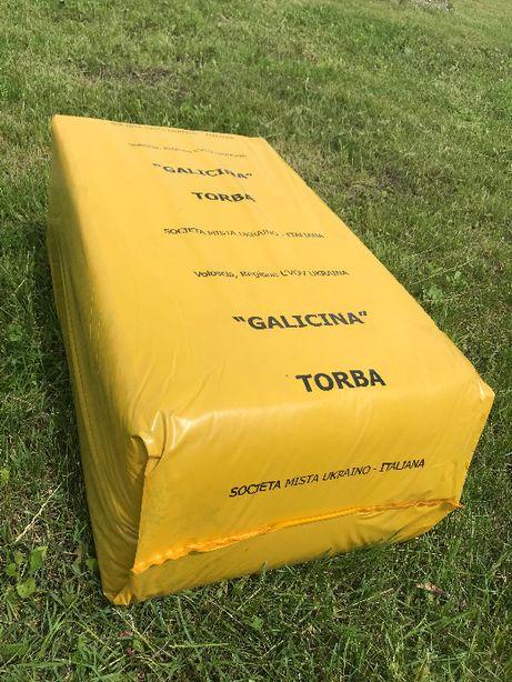 "торф""GALICINA"" torba"