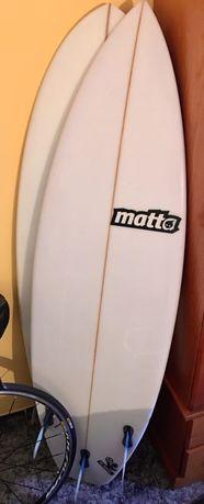Prancha de surf 5.10
