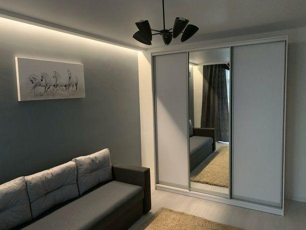 Нова квартира. Однокімнатна. Яровиця.