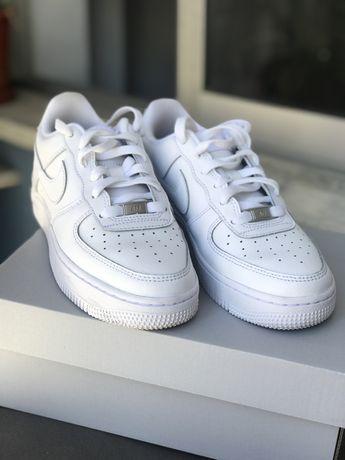 Nike Air Force 1   ORIGINAIS NA CAIXA   nr 36 branco