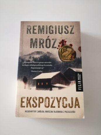 Ekspozycja Remigiusz Mróz