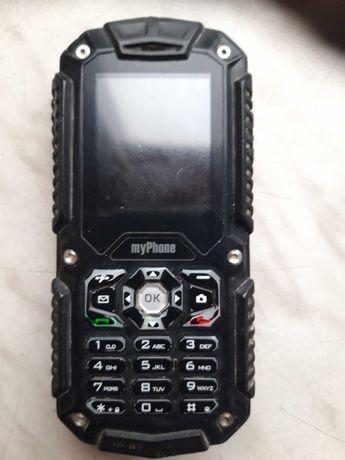 Myphone hammer  ip67