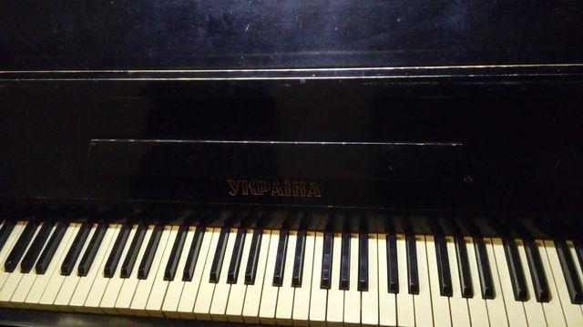 пианино Украина купить