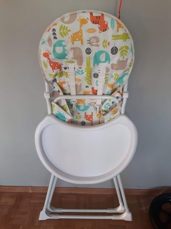 Nowe krzesełko do karmienia SMIKI