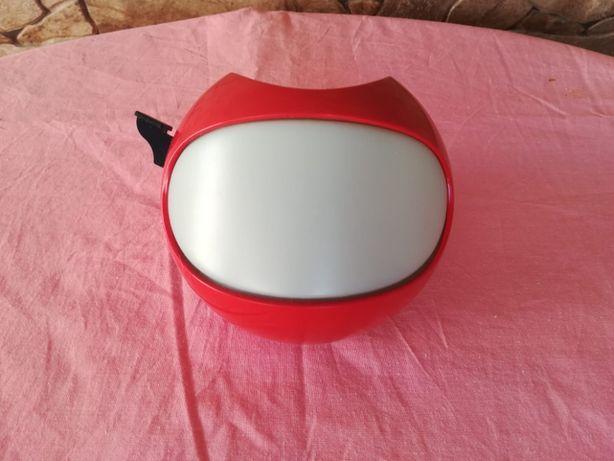 View Master 3D GAF vermelha
