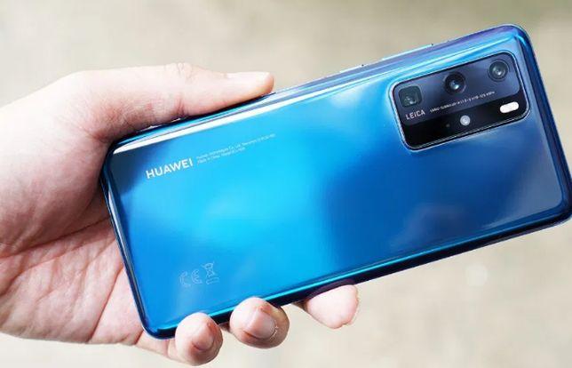 Смартфон Huawei P40 PRO 2Sim телефон с Чехлом и стеклом