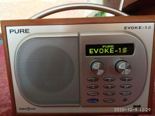 Радиоприёмник Pure evoke-1s