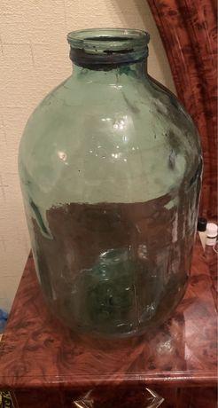 Бутыля 10, 20 л