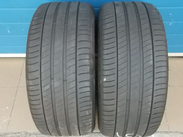Opony Letnie 245/40R18 97Y Michelin Primacy 3 ZP MOE x2szt. nr. 911o