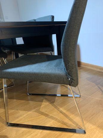 7 Cadeiras da área