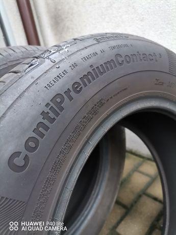 Continental ContiPremiumContact 195/65/R15 Lato