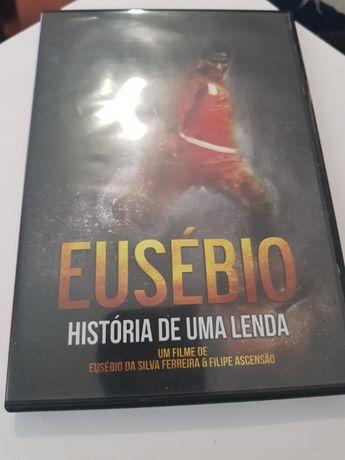 Eusebio DVD