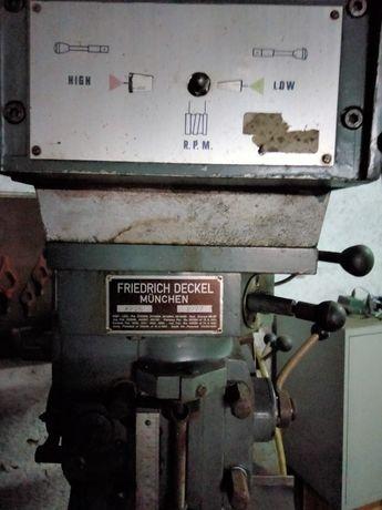Vendo máquinas usadas