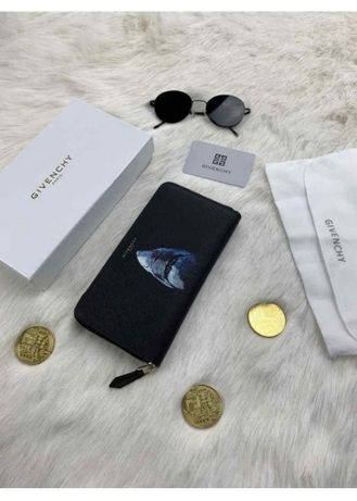 кошелек Givenchy клатч портмоне бумажник