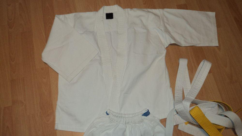 kimono sporty walki rozmiar 140/146 Rumia - image 1