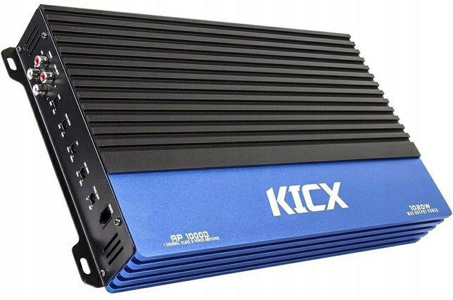 Wzmacniacz Kicx ap1000D