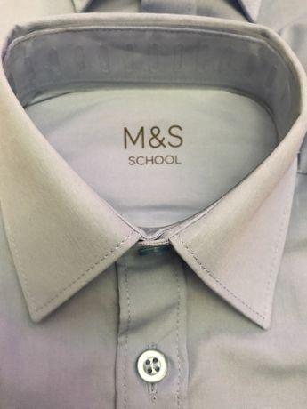 Рубашка Mark & Spencer