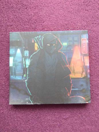 Deys -Tape of the Ninja
