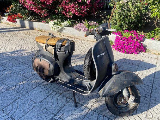 Moto Vespa Piaggio 100cc
