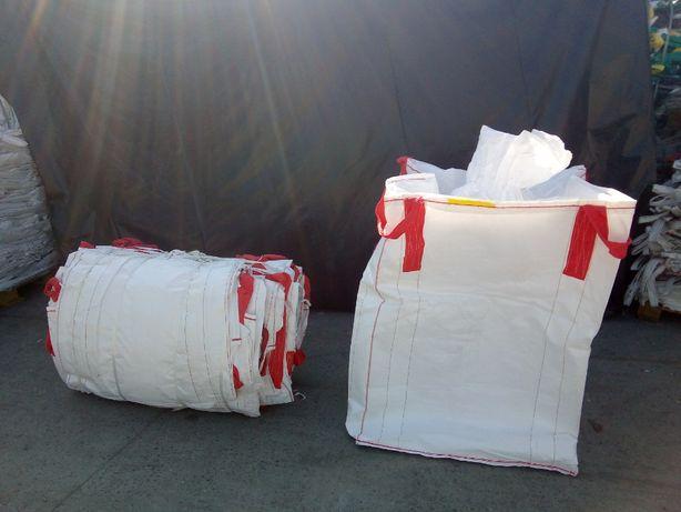 Worki Big Bag Duże ilości 70/90/180 cm Wysyłka Cała Polska