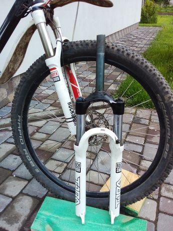 Велосипед Liderfox 26