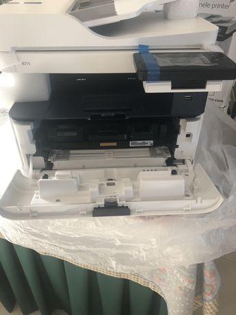 Impressora Xerox B215 + 3 Toners incluidos - a estrear