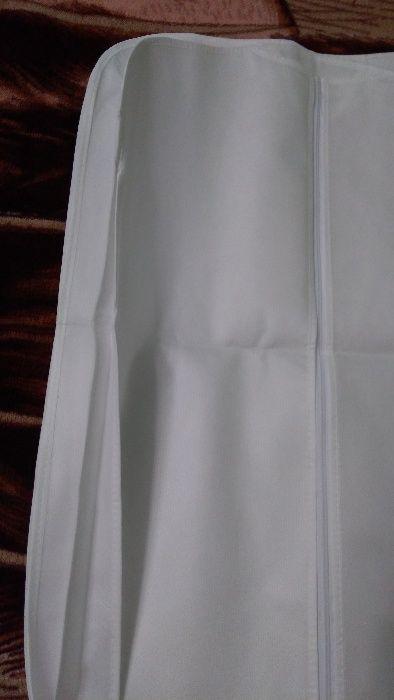 Чехлы для одежды 160*60см Донецк - изображение 1