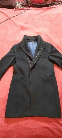 Cacharel кашемировое пальто