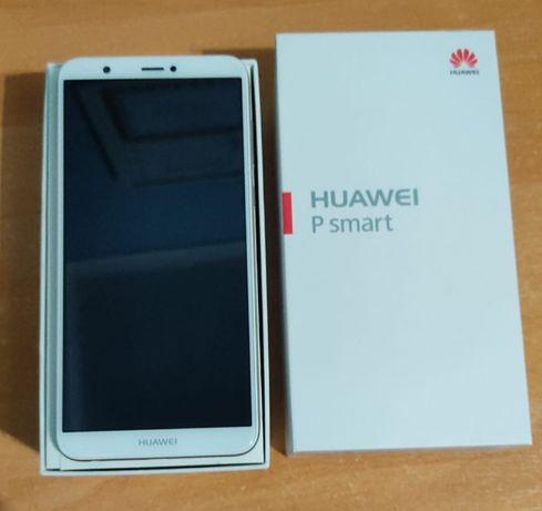 Huawei P Smart (como novo)