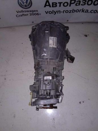 Коробка передач Volkswagen Crafter 2.0tdi 80-100kw КПП Крафтер