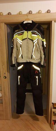 Adrenaline Scorpio kurtka spodnie kombinezon motocyklowy