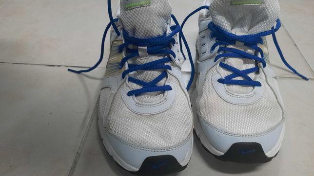 Vendo Sapatilhas Nike  FlyWire tam 44.5 Eur