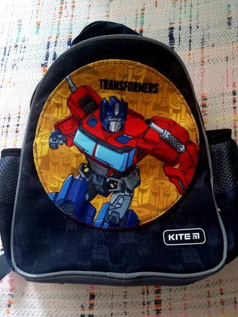 Дошкольный рюкзак Kite