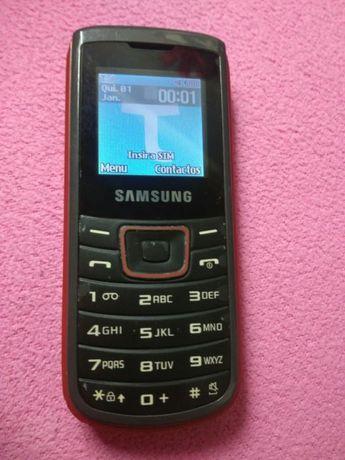 Telemovel Samsung E1100 Meo Tmn Uzo