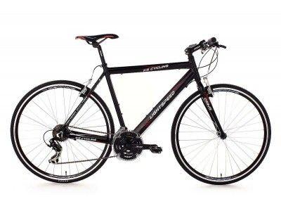 Rower Crossowy , Trekkingowy , Szosowy, LIGHTSPEED 12kg ALU, nowy GW