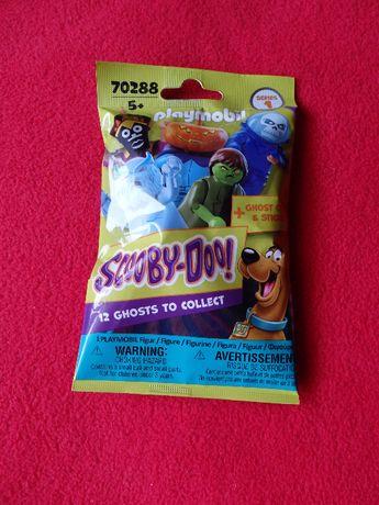 Playmobil-Scooby Doo