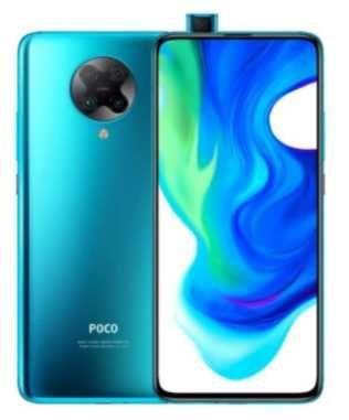 POCO F2 Pro 5G Azul WiFi 6G