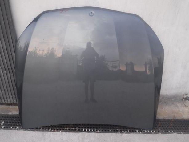 CAPOT Mercedes-Benz GLC (X253) / (C253)