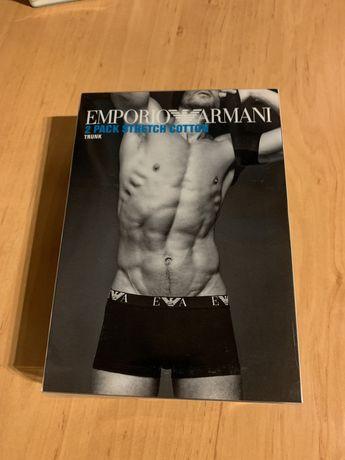 Emporio Armani Bokserki XL