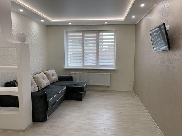 Оренда 2-кімнатної квартири в новобудові Вільна!