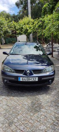 Renault laguna 2006 1.9 dci 130 cv